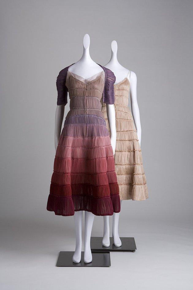 Isabel Toledo dresses